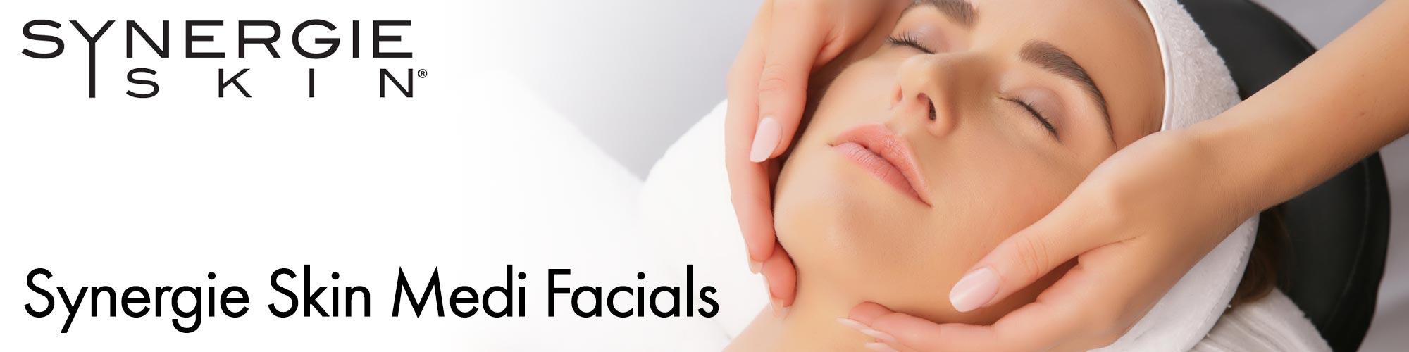Syngerie Skin Medi Facials